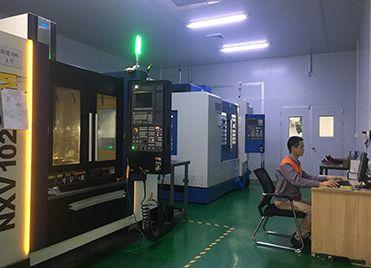 CNC High Speed CNC