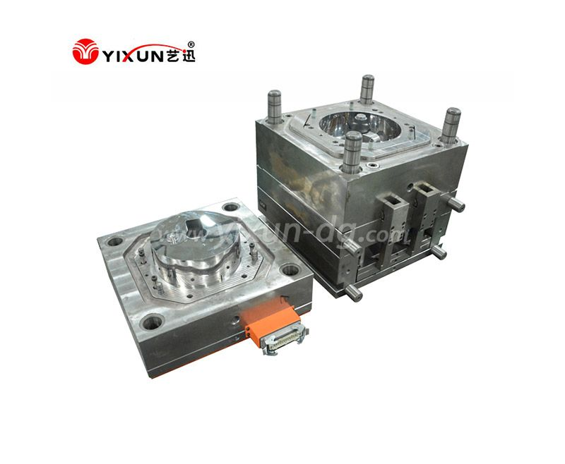 Professional custom electrical plastic parts mould injection mold