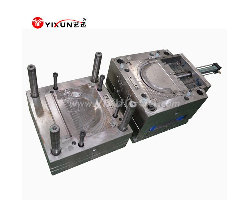Custom OEM mold maker plastic injection humidifier shell part mould