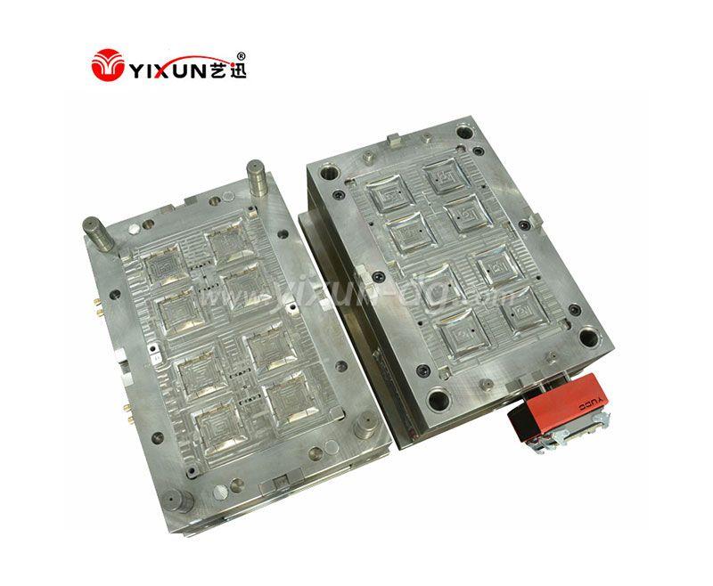 OEMODM plastic injection moulding socket part
