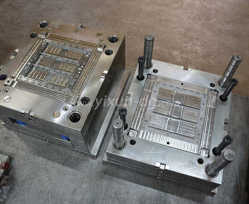 EU standard Smart Socket set electrical socket mould factory