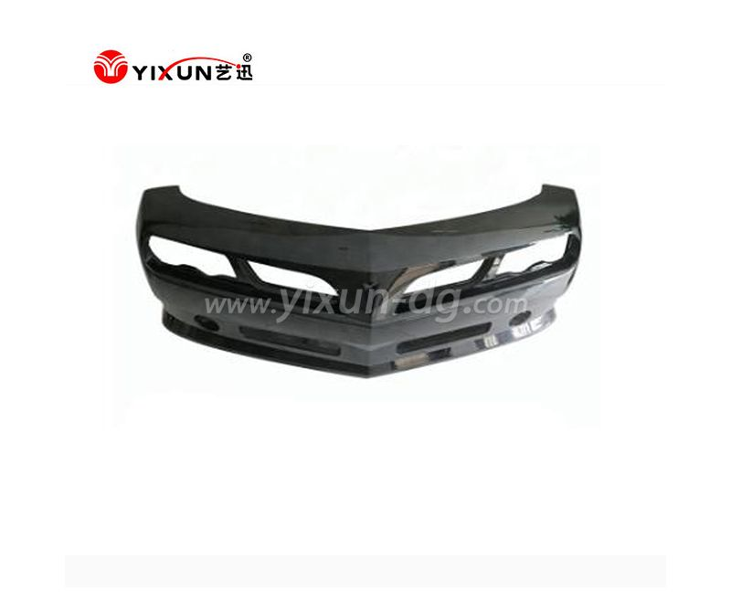 High Quality car Injection Mold Maker Bumper Mold