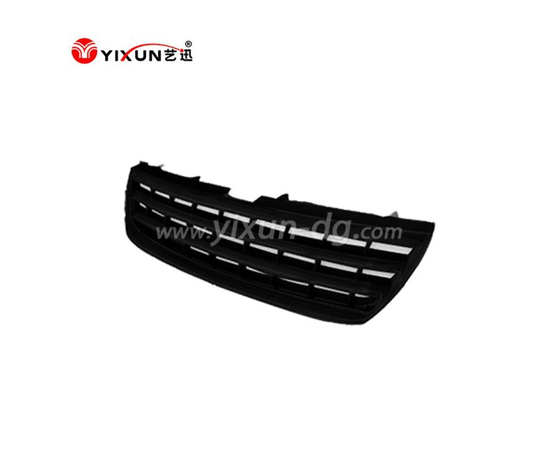 Professional Plastic Injection Mold for Automobile Grille Parts