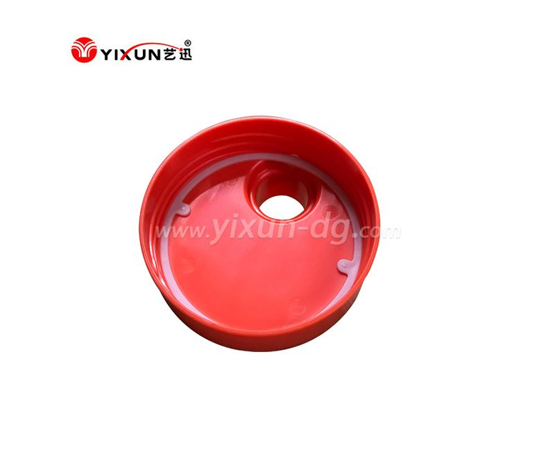 Professional Produce Different Kinds of Plastic Products Water Bottle Cap Mould