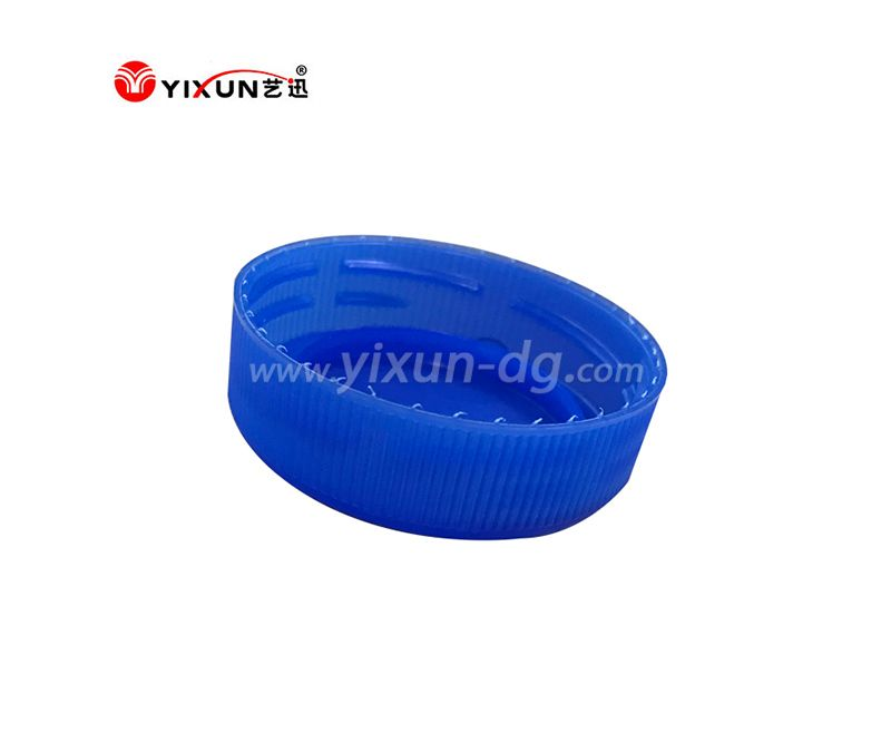Customized Bottle Cap and Lid Plastic Injection Molding
