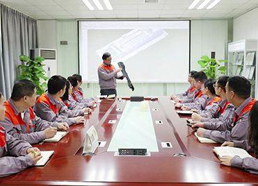 Engineer Reveiw Meeting