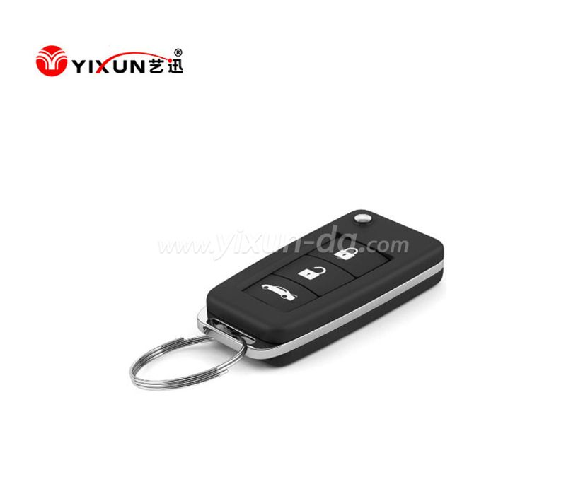 Hot Selling Car Remote Key Mold