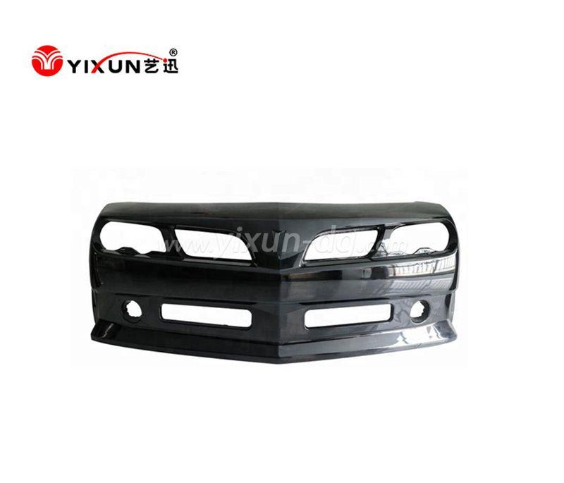 China Auto Bumper Mould Automotive Bumper Mold
