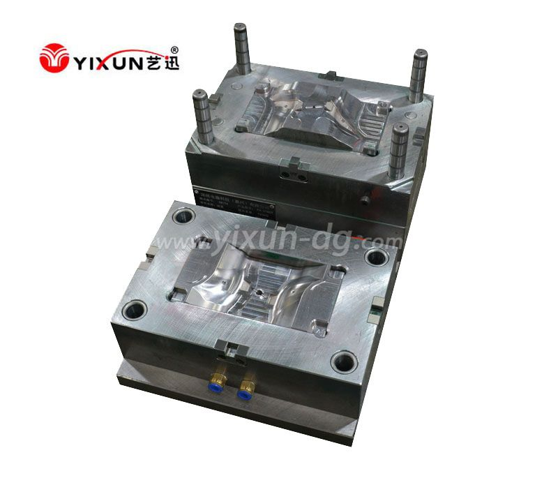 Humidifier plastic parts injection mold