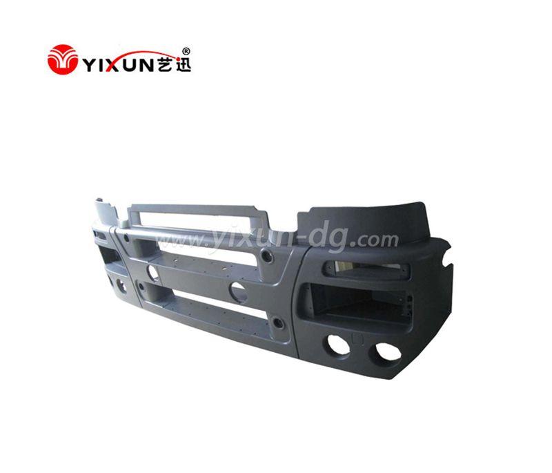 High Quality Moulding For Bumper Automobile Bumper Mould