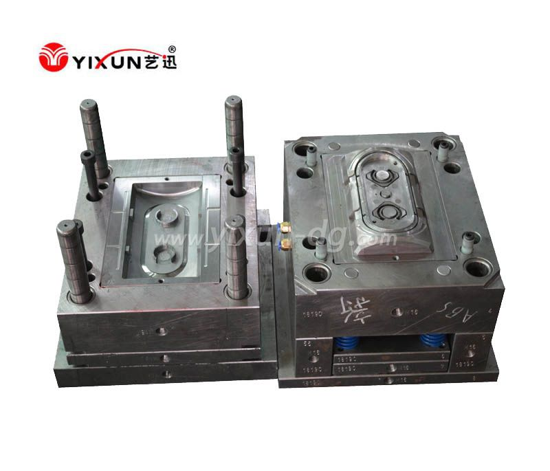 High quality plastic injection mold manufacturer