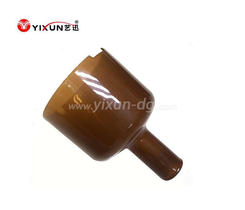 Custom brown wine bottle cap plastic injection mold