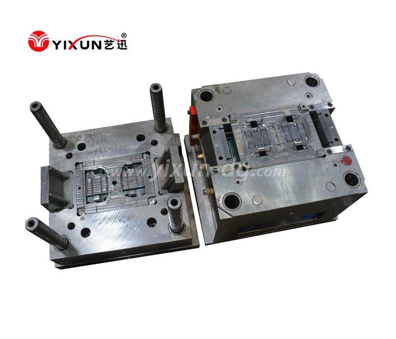China Dongguan tooling molding making Custom plastic injection mould