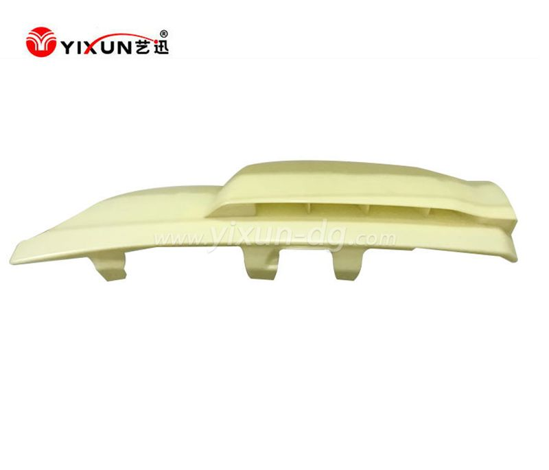 High Quality Automobile Cargo Box Cover Plate Plastic Injection Molding