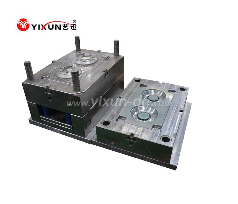 High quality injection mold manufacturers produce injection mold for household appliances