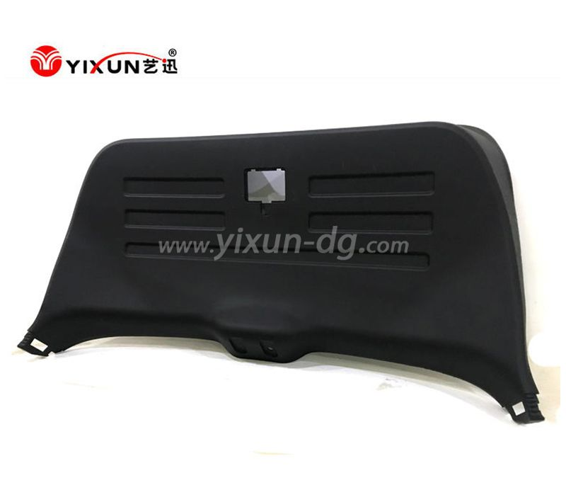 High Quality Automobile Cargo Box Cover Plate Plastic Injection Tool
