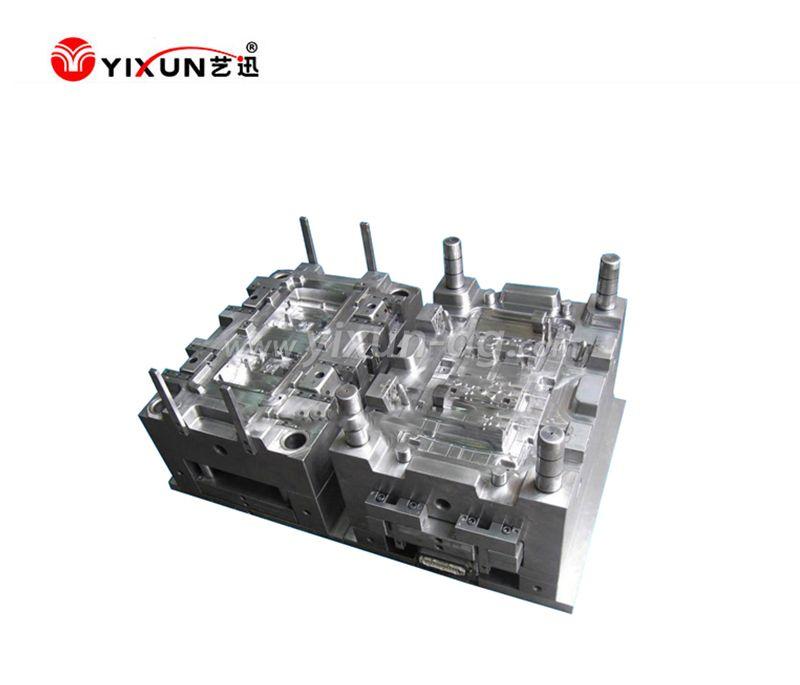 High Quality Auto Remote Key Mould