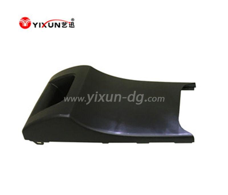 Hight Quality Plastic Automobile Seat Belt Socket Injection Moulding
