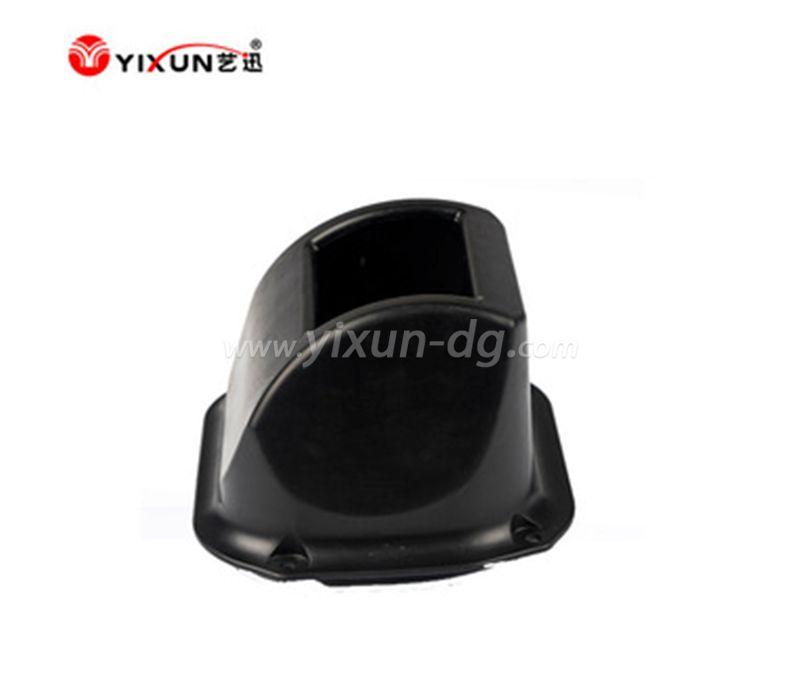 Hight Quality Plastic Automobile Seat Belt Socket Injection Mould