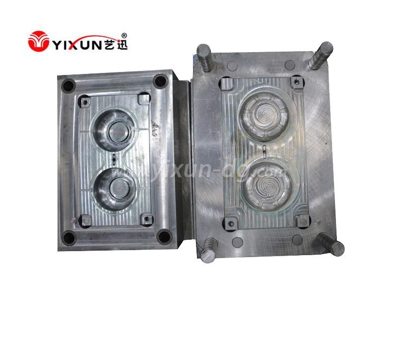 OEM/ODM plastic injection mold factory molding plastic humidifier parts