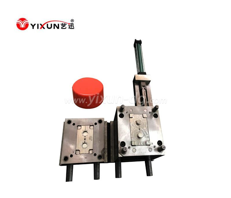 Professional customized juicer cap plastic injection mold manufacturer