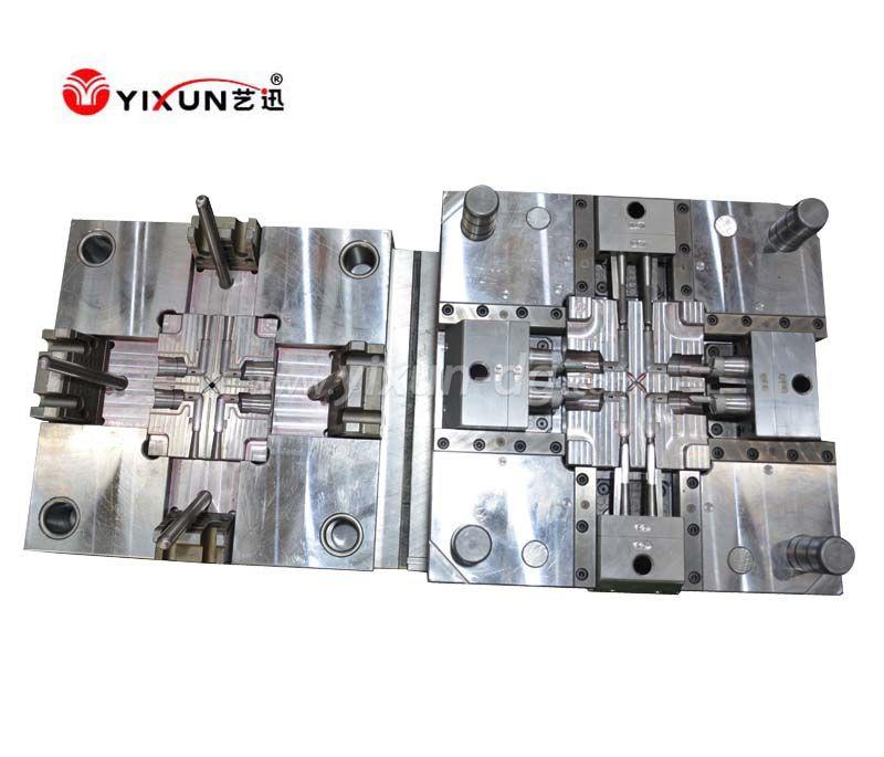 OEM/ODM injection molding part plastic mould injection mold maker manufacturer