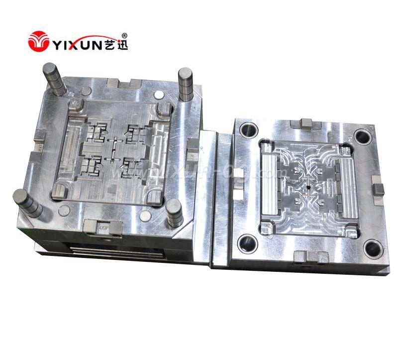 China custom plastic injection mould maker