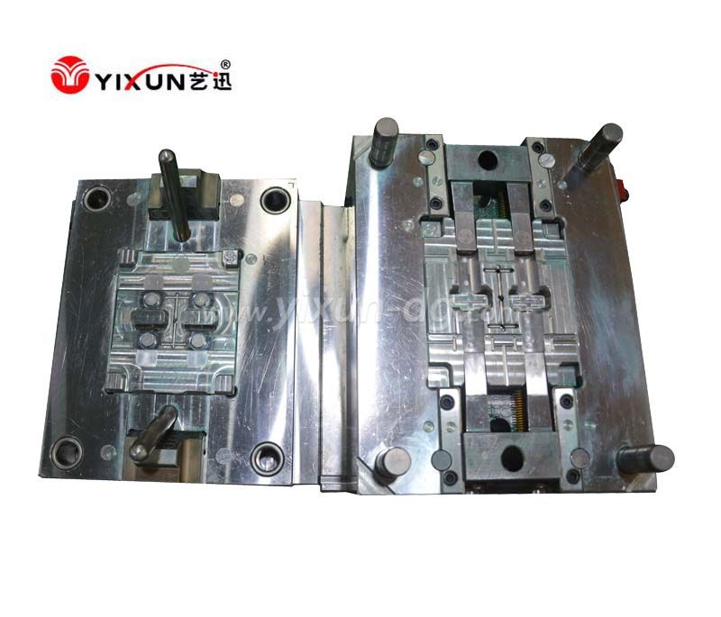 OEM molding factory hot runner plastic injection mold maker