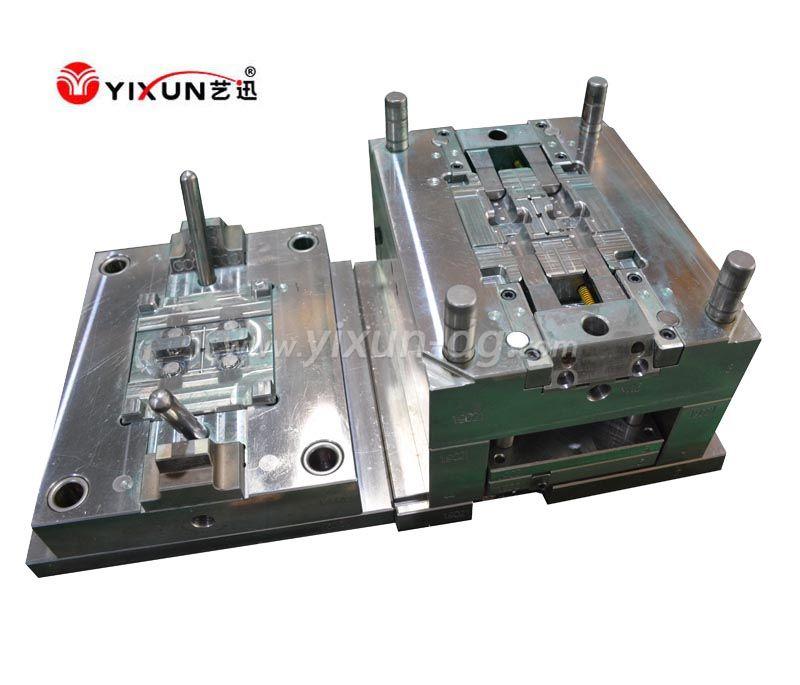 OEM molding factory hot runner plastic injection mold maker
