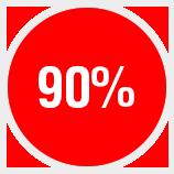 90% Mold Designers