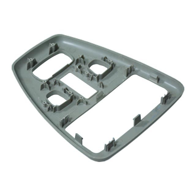 Chinese Cheap Plastic Injection Mould For Moulds For Plastic Injection Plastic Auto Parts Mould