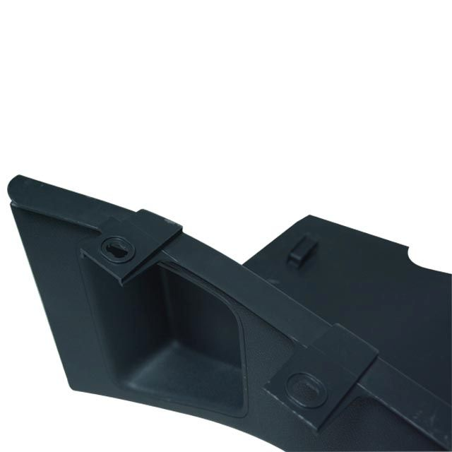 Diy Plastic Injection Molding Mold Of Plastic Injection Car Accessories China