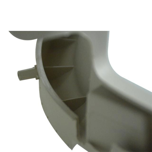 Chinese Plastic Injection Mold Maker Plastic Injection Exterior Car Accessory
