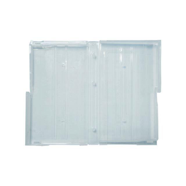 Custom Injection Molding Plastic Injection Moulding Plastic Mould Clear Plastic Transparent Box