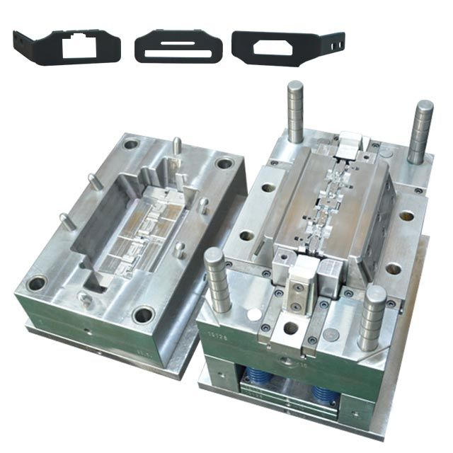 Plastic Injection Mould Maker Injection Moulding Professional Electronic Accessories