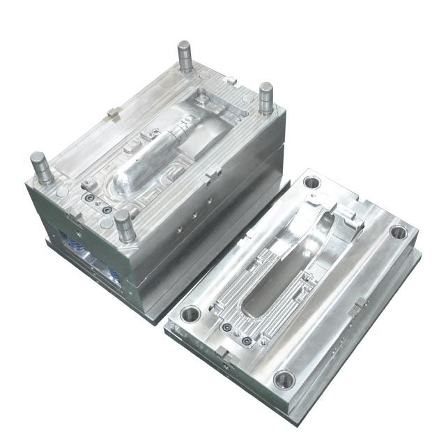 Plastic Injection Manufacturers Large Plastic Mould Factroy Abs Injected Plastic