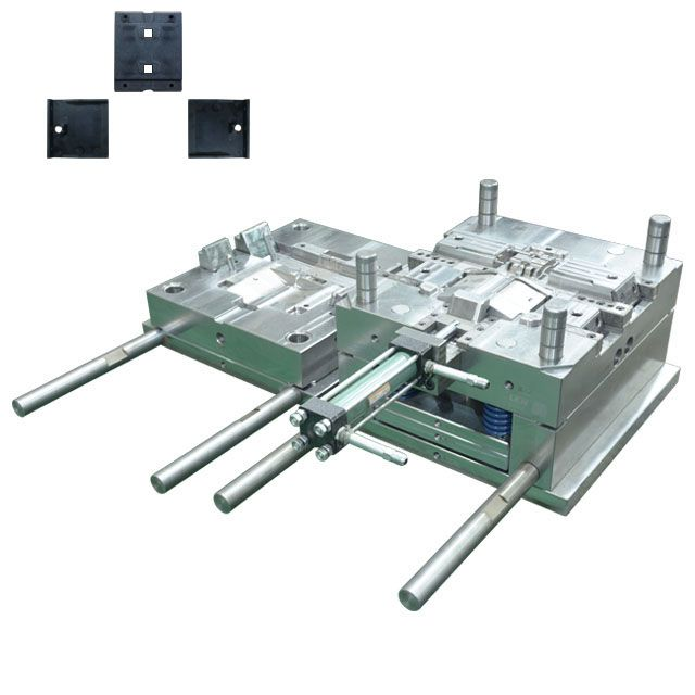 Injection Molding Plastic Production Custom Molding Mass Production Plastic Products