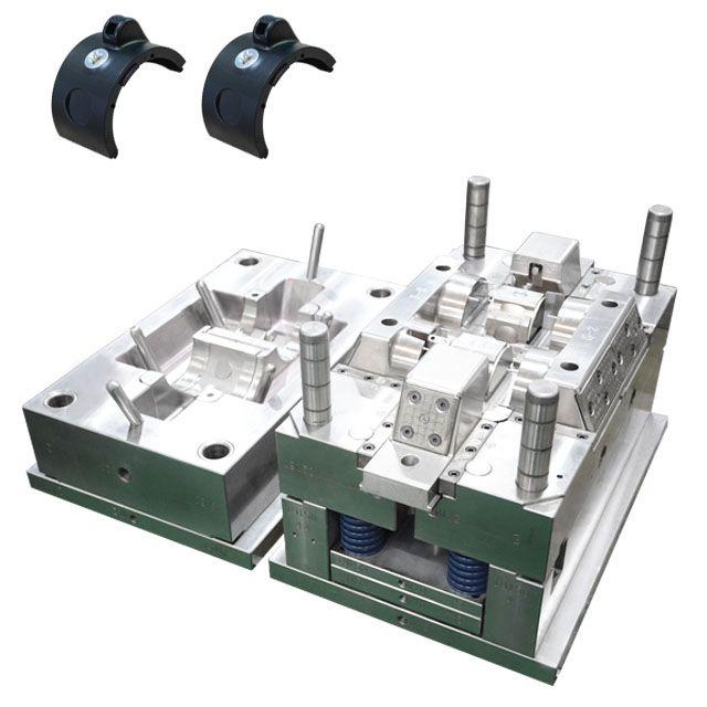 Custom Plastic Injection Molding Contractors Plastic Part For Injection Molding Plastic Parts