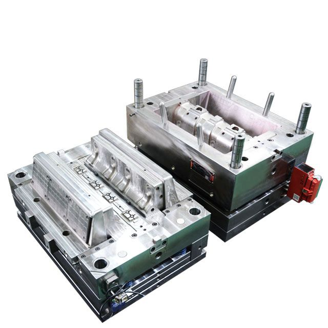 Plastic Injection Product Injection Mould Design Injection Mould Product