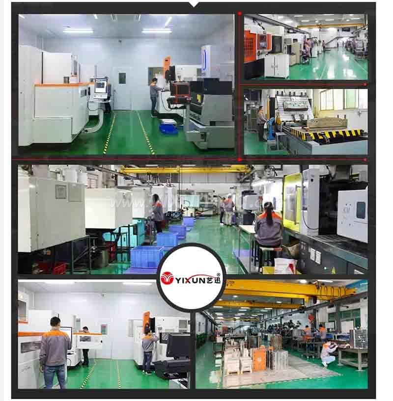 high polish plastic parts injection moulding