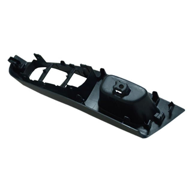 Mould Maker Plastic Injection Molding Plastic Mold Manufacture Car Parts And Accessories