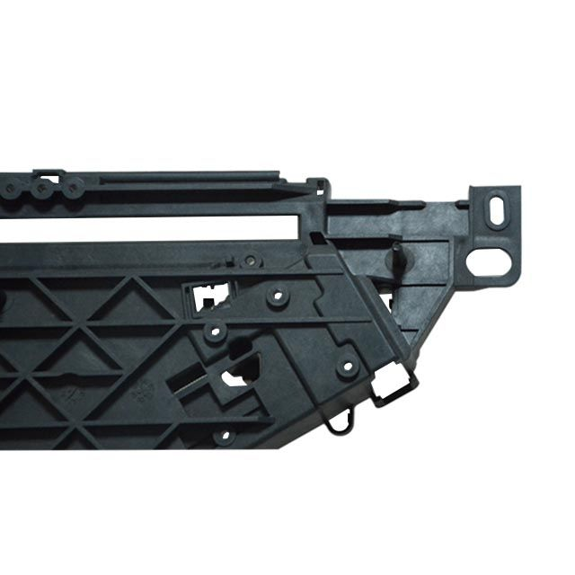 Mold For Injection Moulding Plastic Injection Mould Production Mold Bumper Manufacturing Process