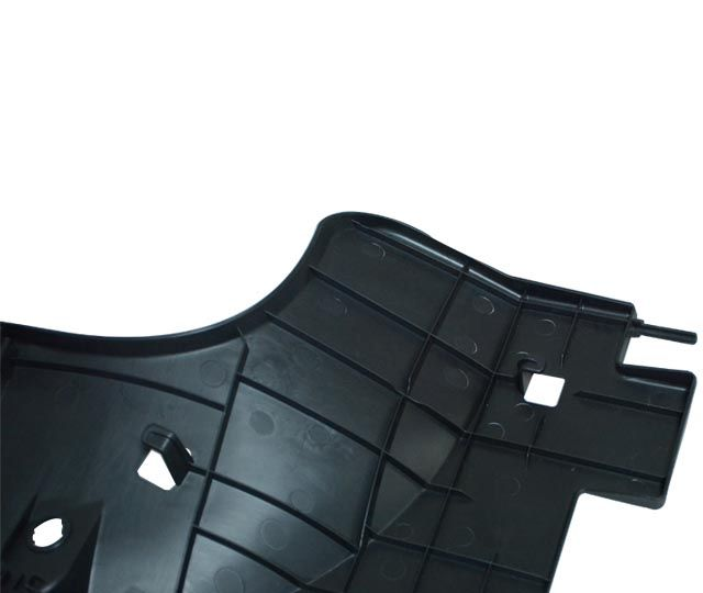 Custom Plastic Injection Manufacturer Of Injected Plastic Parts Interior Accessories For Cars